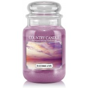 Country Candle Daydreams 2 Wick Large Jar 652 g