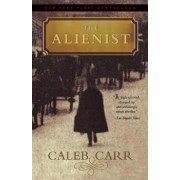 The Alienist, Paperback/Caleb Carr
