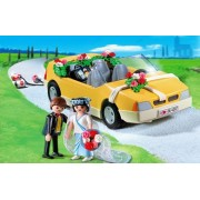 Playmobil Wedding Car