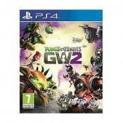 Electronic Arts Ps4 Plants V Zombies Garden Warf 2