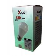 XWATT XWLNE27/10W LED Gömb izzó 10W-os E27-es foglalattal