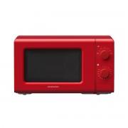 Cuptor cu microunde KOR-6S20R, 700 W, 20 l, Rosu