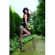 Trasparenze - Exclusive fishnet tights Gypsy