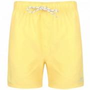 Sth. Shore Graysen Heren Zwemshort 1S12382C Popcorn Geel - geel - Size: Medium