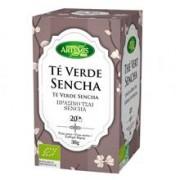Ceai Verde Sencha Oriental Artemis 20x1.5gr