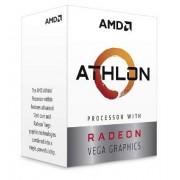 Procesor AMD Athlon 220GE, AM4, 3.4GHz, 4MB, 35W (Box)