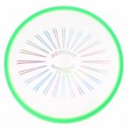 Aerobie Superdisc Ultra frisbee 30 cm groen