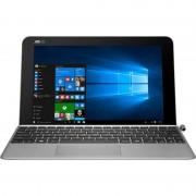 Laptop Asus Transformer Mini T102HA-GR046T 10.1 inch WXGA Touch Intel Atom x5-Z8350 2GB DDE3 64GB eMMC Windows 10 Home Grey