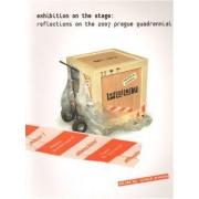Neznámé nakladatelství Exhibition on the stage