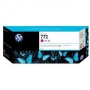HP 772 300-ml Magenta Designjet Ink Cartridge - CN629A