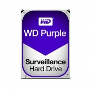 Disco Duro Interno Pc 3.5 Western Digital 2tb Sata 6gbps Dvr -Morado