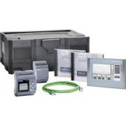 Kit PLC Siemens LOGO! KTP700, 12/24RCE 6AV2132-3GB00-0AA1