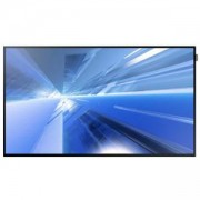 Широкоформатен дисплей Samsung LFD DM48E, 48 D-LED BLU, 8ms, 5000:1, 450 nit, 1920 X 1080(FHD), D-SUB, DVI-D, Display Port 1.2, LH48DMEPLGC/EN