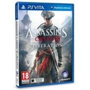 Assassin's Creed 3 Liberation PS Vita