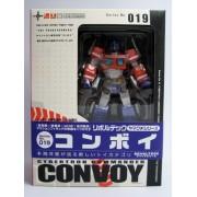 Revoltech No.019 Transformers Optimus Prime