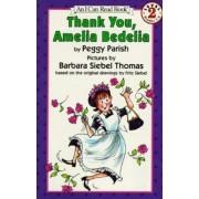 Thank You, Amelia Bedelia, Paperback