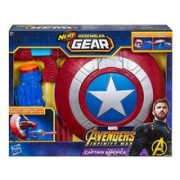 Jucarie Avengers Assembler Gear Captain America