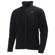 Helly Hansen hombres Daybreaker polar chaqueta Negro S