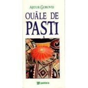 Ouale de pasti format mic - Artur Gorovei