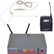 Sennheiser EW 172 G3/B-Band Earmic Bundle