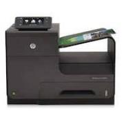 HP Skrivare HP OJ Pro X551dw