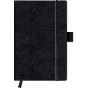NOTE BOOK A6 DICTANDO CLASSIC MY.BOOK HERLITZ NEGRU (HZ10789444)