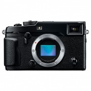 Fujifilm X-PRO 2 Body Aparat Foto Mirrorless 24MP APSC Full HD