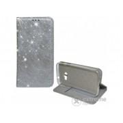 Gigapack preklopna korica za Samsung Galaxy XCover 4 (SM-G390), srebrna