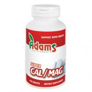 Super CAL/MAG 100 tablete Adams Supplements