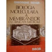 Biologia Moleculara A Membranelor Cu Aplicatii Medicale - Gh. Benga