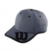 Baseball Sapca Wilson Brand, unisex, gri