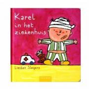 Lobbes Karel In Het Ziekenhuis