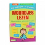 Lobbes Mijn Leuke Speel- en Oefendoos - Woordjes Lezen