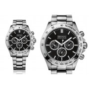 Direct E Trade £129 instead of £375 for a men's Hugo Boss HB1512965 chronograph watch from Best Watch Company - save 66%
