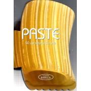 PASTE - 50 de retete simple (Academia BARILLA)