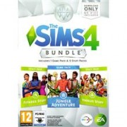 The Sims 4 Bundle 6 Pc (Code In A Box)