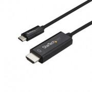 Startech Cavo adattatore USB 3.1 tipo C , 1 porta HDMI, CDP2HD1MBNL