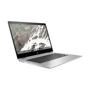 "HP Chromebook x360 14 G1 35.6 cm (14"") Touchscreen 2 in 1 Chromebook - 1920 x 1080 - Core i3 i3-8130U - 8 GB RAM - 64 GB Flash Memory - Silver"