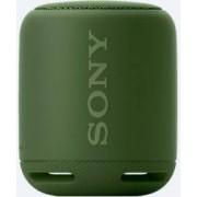 Boxa Portabila Bluetooth Sony SRSXB10G Verde