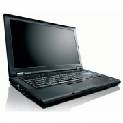 Lenovo ThinkPad T410 14 Core i5-M560 2,67 GHz SSD 120 GB RAM 8 GB QWERTY