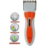 Perfect Nova (Device Of Man) PNHT 9669 Professional Cordless Trimmer for Men(White)