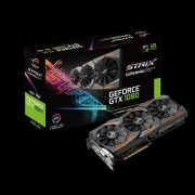 Asus STRIX-RX580-8GB-GAMING | STRIX-RX580-8G