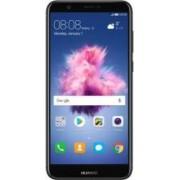 Telefon mobil Huawei P Smart 32GB Dual Sim 4G Black Bonus Selfie Stick Tellur Premium
