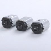 Generic 10pcs/lot 130 General Motors model toy car motor medium miniature motor