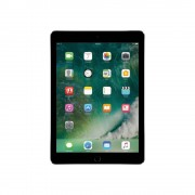 "Apple iPad Pro 9.7"" 128GB - Gris Espacial"