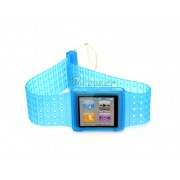 iPod Nano 6 Handled Classic - Ljusblå