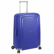 Samsonite S'Cure Spinner valigia a 4 ruote 69 cm dark blue