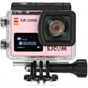 Cámara Deportiva SJCAM SJ6 LEGEND 4K WiFi Dual Screen NTK96660 FOV Action Camera-Rosado
