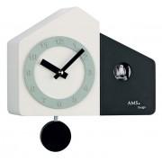 Ceas de perete AMS 7397