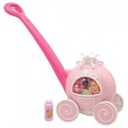 Imperial Toy Disney Princess Go Bubbles, Pink
